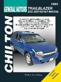 Chilton Total Car Care Chevrolet Trailblazer, GMC Envoy, Oldsmobile Bravada & Rainier 02-09