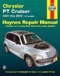 Chrysler PT Cruiser: 2001 Thru 2010 All Models