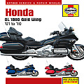Honda: Gl 1800 Gold Wing '01 - '10