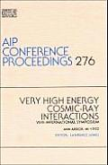 Xiith International Symposium on Very High Energy Cosmic Ray Interactions