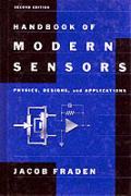 Handbook of Modern Sensors Physics Designs & Appications 2nd Edition