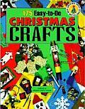 175 Easy To Do Christmas Crafts