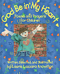 God Be in My Heart Poems & Prayers for Children