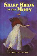 Sharp Horns On The Moon