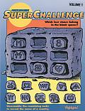 Puzzlemania Superchallenge 1