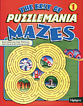 Best Of Puzzlemania Mazes 1