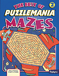 Best Of Puzzlemania Mazes 2