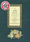 I Saw Esau: The Schoolchild's Pocket Book Cover