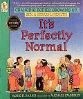 Its Perfectly Normal Changing Bodies Cover