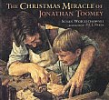 The Christmas Miracle of Jonathan Toomey Cover