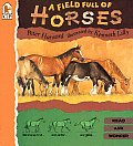 Field Full Of Horses Read & Wonder
