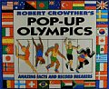 Robert Crowthers Pop Up Olympics