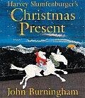 Harvey Slumfenburgers Christmas Present