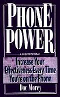 Phone Power Increase Your Effectivenes