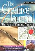 Creative Journal 2nd Edition Art Of Finding Your