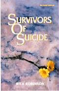 Survivors Of Suicide Revised Edition