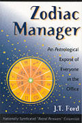 Zodiac Manager An Astrological Expose