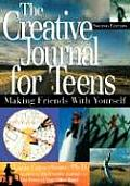 Creative Journal For Teens Making Friend