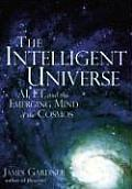 Intelligent Universe AI ET & the Emerging Mind of the Cosmos
