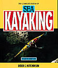 Complete Book of Sea Kayaking 4TH Edition
