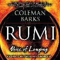 Rumi: Voice of Longing-CD (SW) (02 Edition)