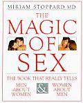 Magic Of Sex