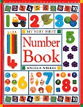 My Very First Number Book