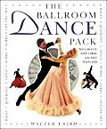 Ballroom Dance Pack With Dance Step Cards & Feet TemplatesWith CD
