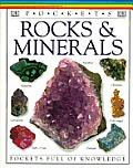 Rocks & Minerals Dk Pockets