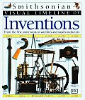 Smithsonian Visual Timeline Of Invention