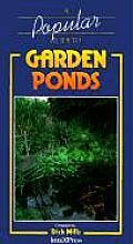 A Popular Guide to Garden Ponds