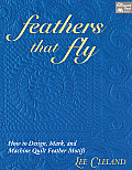 Feathers That Fly How To Design Mark &