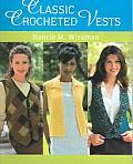 Classic Crocheted Vests