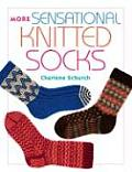 More Sensational Knitted Socks