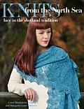 Knits From The North Sea Lace In The