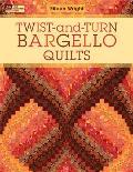Twist & Turn Bargello