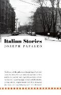 Italian Stories Signed Cover