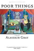 Poor Things (British Literature) by Alasdair Gray