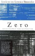 Zero (Latin American Literature Series) Cover