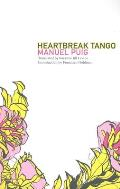 Heartbreak Tango (Argentinian Literature)