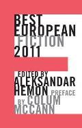 Best European Fiction (Best European Fiction)