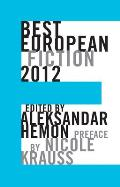 Best European Fiction (Best European Fiction)