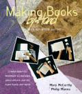 Making books by hand :a step-by-step guide Cover