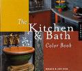 Kitchen & Bath Color Book