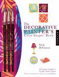 Decorative Painters Colour Shaper Book