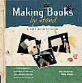 Making Books by Hand A Step By Step Guide