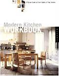 Modern Kitchen Workbook