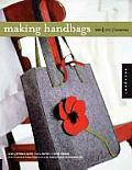 Making Handbags: Retro, Chic, Luxurious