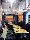 Retail & Restaurant Spaces An Internatio