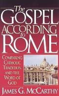 The Gospel According to Rome